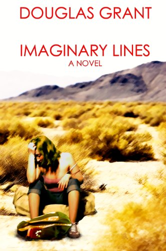 Imaginary Lines by Douglas Grant