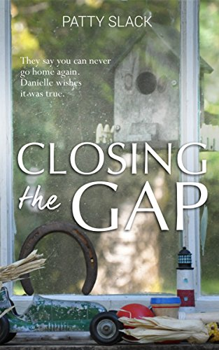 Closing the Gap by Patty Slack