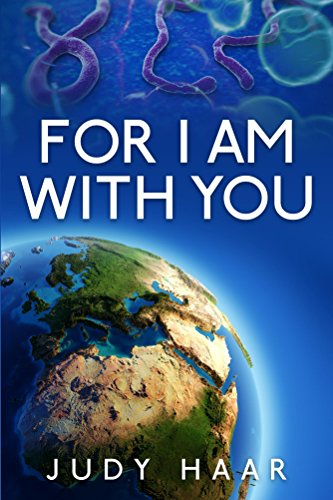 For I Am With You by Judy Haar
