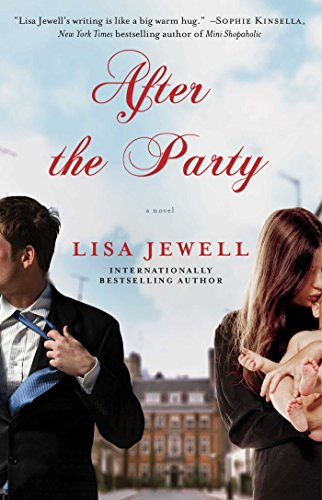 After the Party: A Novel by Lisa Jewell