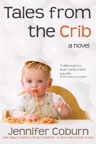 Tales from the Crib by Jennifer Coburn