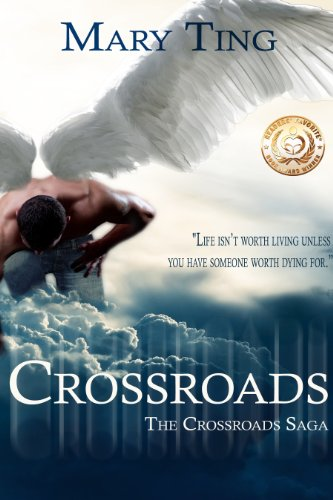 Crossroads (Crossroads Saga Book 1) by Mary Ting