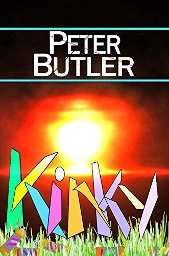 Kinky by Peter Butler