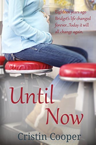 Until Now by Cristin Cooper