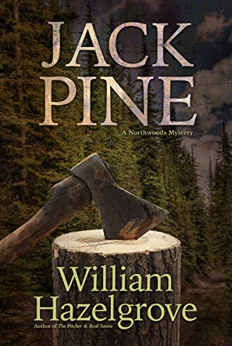 Jack Pine by William Hazelgrove