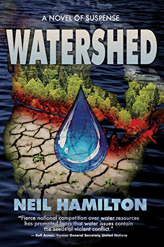 Watershed by Neil Hamilton