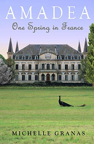 Amadea: One Spring in France by Michelle Granas
