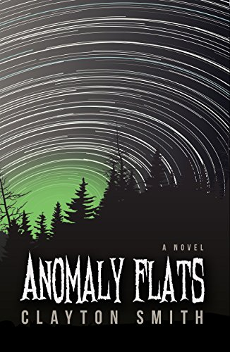 Anomaly Flats by Clayton Smith