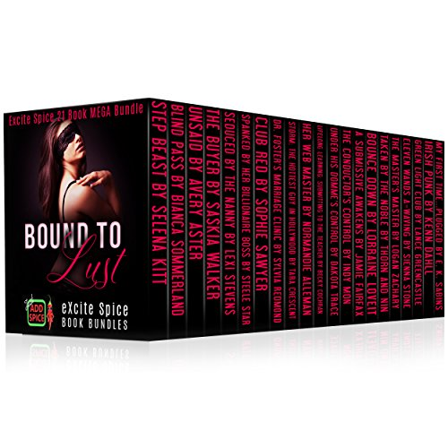 Bound to Lust by Various Authors