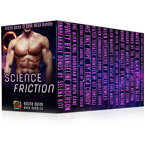 Science Friction by Various Authors