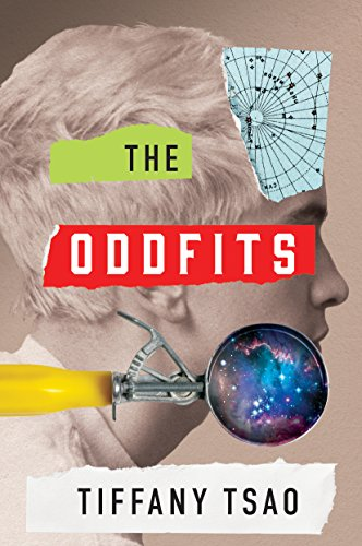The Oddfits (The Oddfits Series Book 1) by Tiffany Tsao