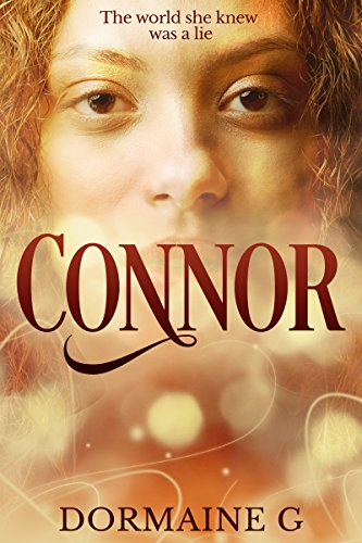 Connor by Dormaine G