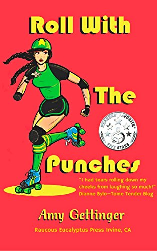 Roll with the Punches by Amy Gettinger