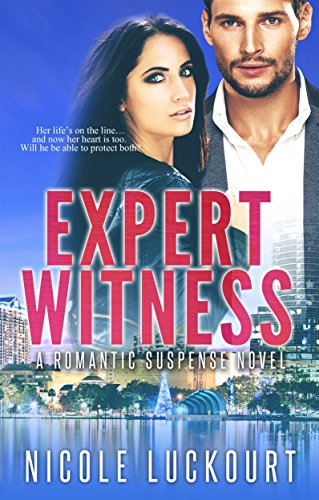 Expert Witness by Nicole Luckourt