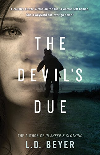 The Devil's Due: An Irish Historical Thriller by L.D. Beyer