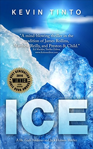 ICE by Kevin Tinto