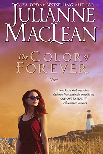 The Color of Forever by Julianne MacLean