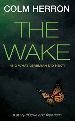 The Wake: And What Jeremiah Did Next by Colm Herron