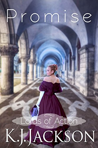 Promise, Lords of Action by K.J. Jackson