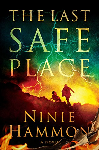 The Last Safe Place: A Psychological Thriller by Ninie Hammon