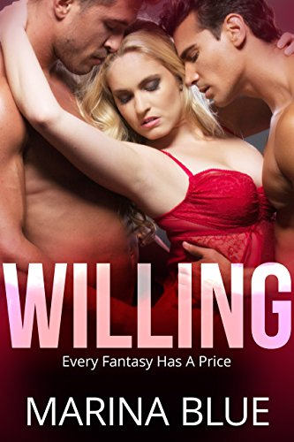 Willing by Marina Blue