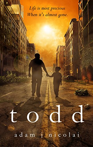 Todd by Adam J Nicolai