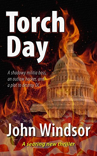 Torch Day by John Windsor