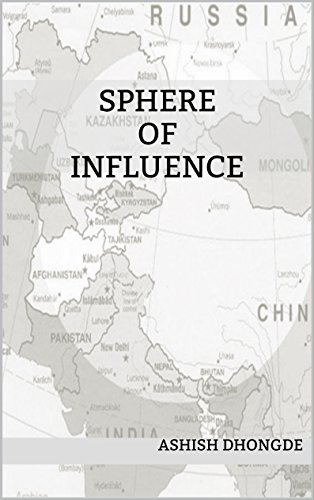 Sphere of Influence by Ashish Dhongde