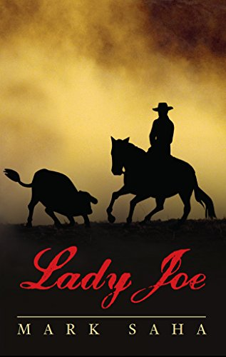 Lady Joe by Mark Saha