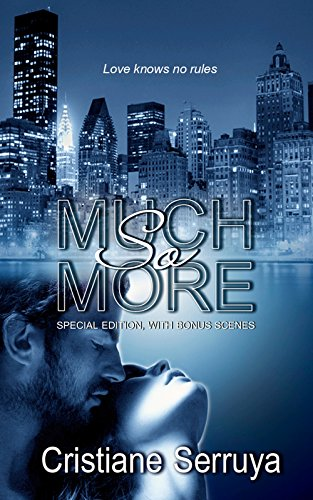 So Much More by Cristiane Serruya
