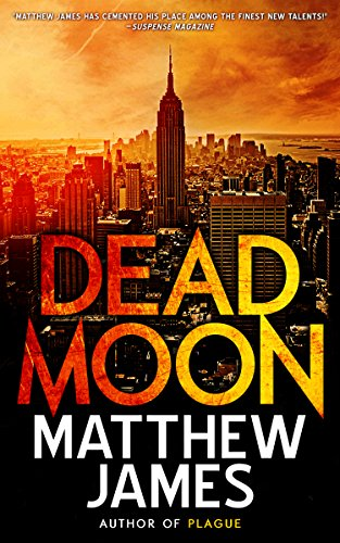 Dead Moon by Matthew James