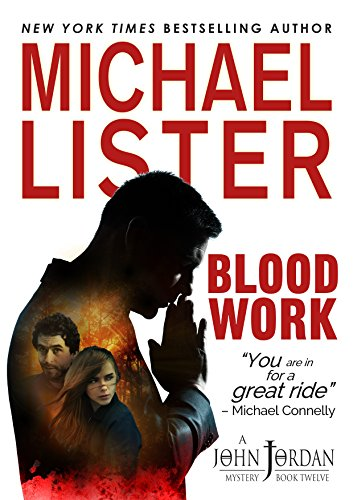 Blood Work by Michael Lister