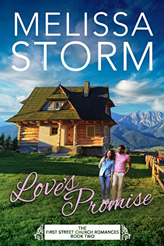 Love's Promise by Melissa Storm