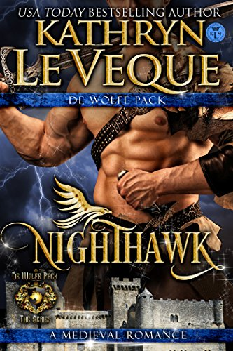 Nighthawk by Kathryn Le Veque