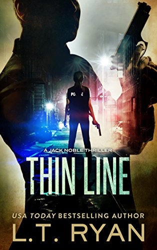 Thin Line (Jack Noble #3) by L.T. Ryan