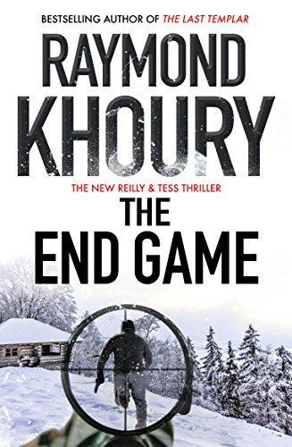 The End Game by Raymond Khoury