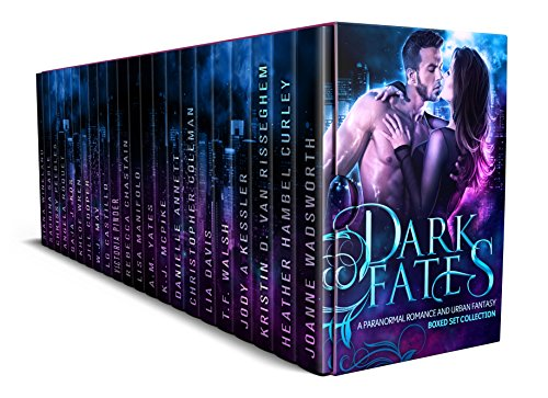 Dark Fates by Various Authors