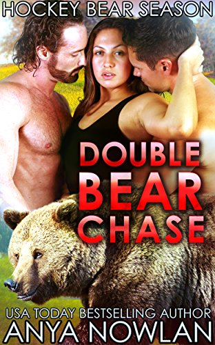 Double Bear Chase by Anya Nowlan