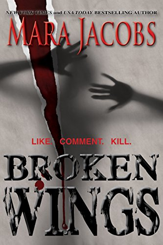 Broken Wings by Mara Jacobs