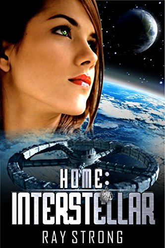 Home: Interstellar - Merchant Princess by Ray Strong