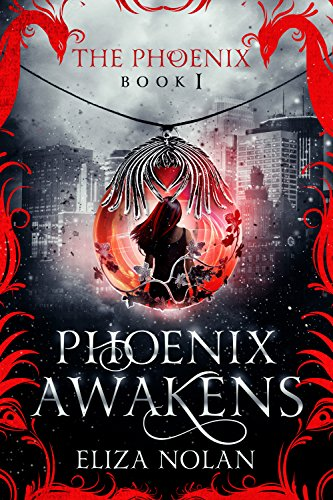 Phoenix Awakens by Eliza Nolan