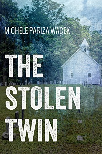 The Stolen Twin by Michele PW (Pariza Wacek)