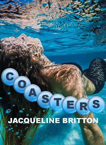 Coasters by Jacqueline Britton