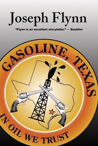 Gasoline, Texas by Joseph Flynn