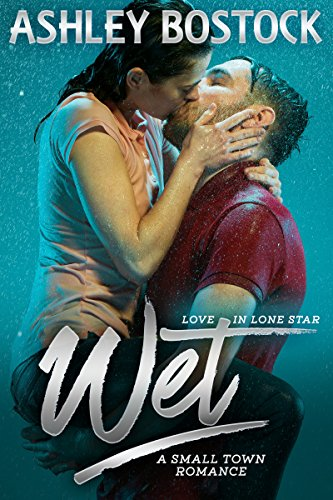 Wet by Ashley Bostock