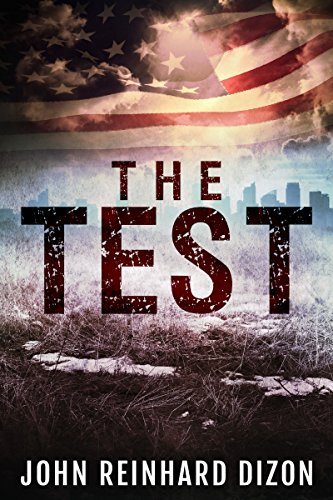 The Test by John Reinhard Dizon