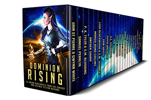 Dominion Rising by Various Authors