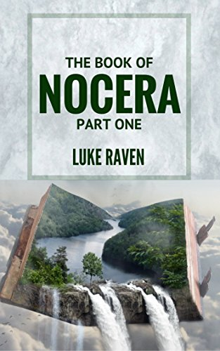 The Book of Nocera by Luke Raven