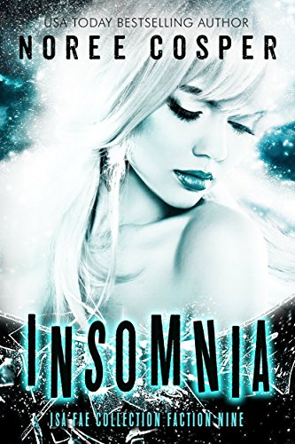 Insomnia by Noree Cosper
