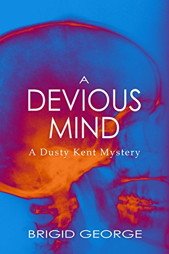 A Devious Mind by Brigid George